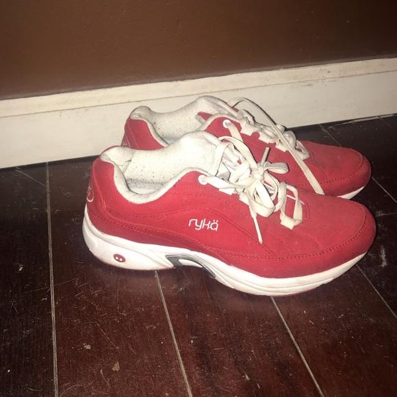 Ryka Shoes   Rare Tennis   Poshmark